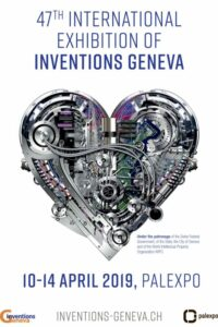 Inventions Geneva 2019